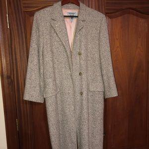 Marvin Richards Women's size 8 Coat